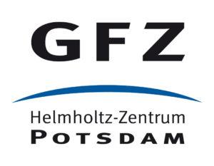 Logo Deutsches GeoForschungsZentrum GFZ
