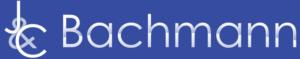 Logo J&C Bachmann GmbH