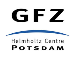 Logo GFZ German Research Centre for Geosciences