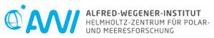 Logo Alfred-Wegener-Institut für Polar- und Meeresforschung