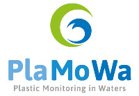 Logo Plastic Monitoring in Waters
