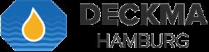 Logo DECKMA Hamburg