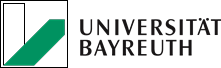 Logo University of Bayreuth