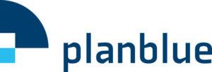 Logo planblue